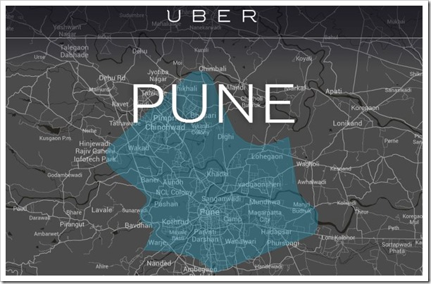 uber-pune