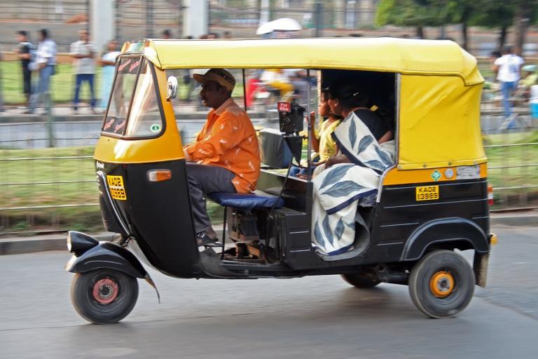 AutoRickshaw